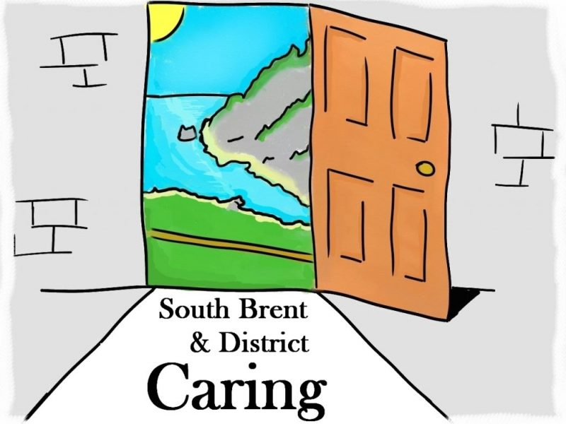 Max-Pettett-South-Brent-Caring-logo