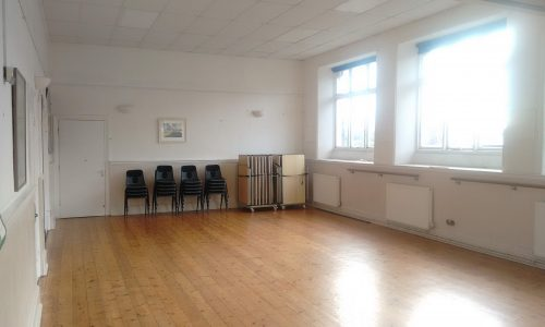 South Brent Old School Community Centre Hall 1