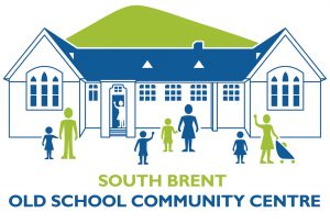 South Brent Old School Community Centre logo rgb