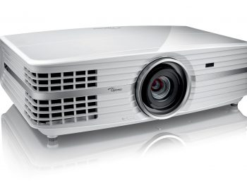 South Brent Old School Community Centre Projectors