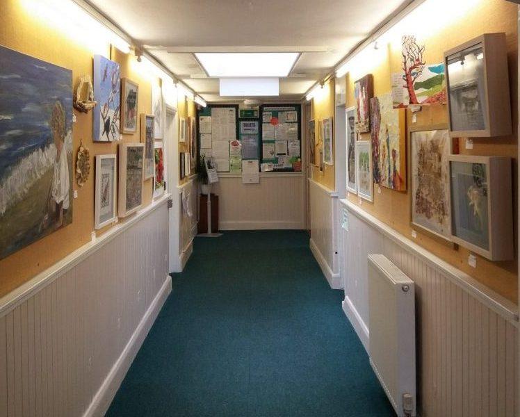 Corridor gallery 5