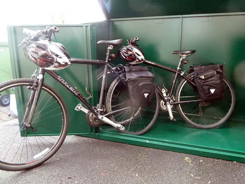 Bike Bank
