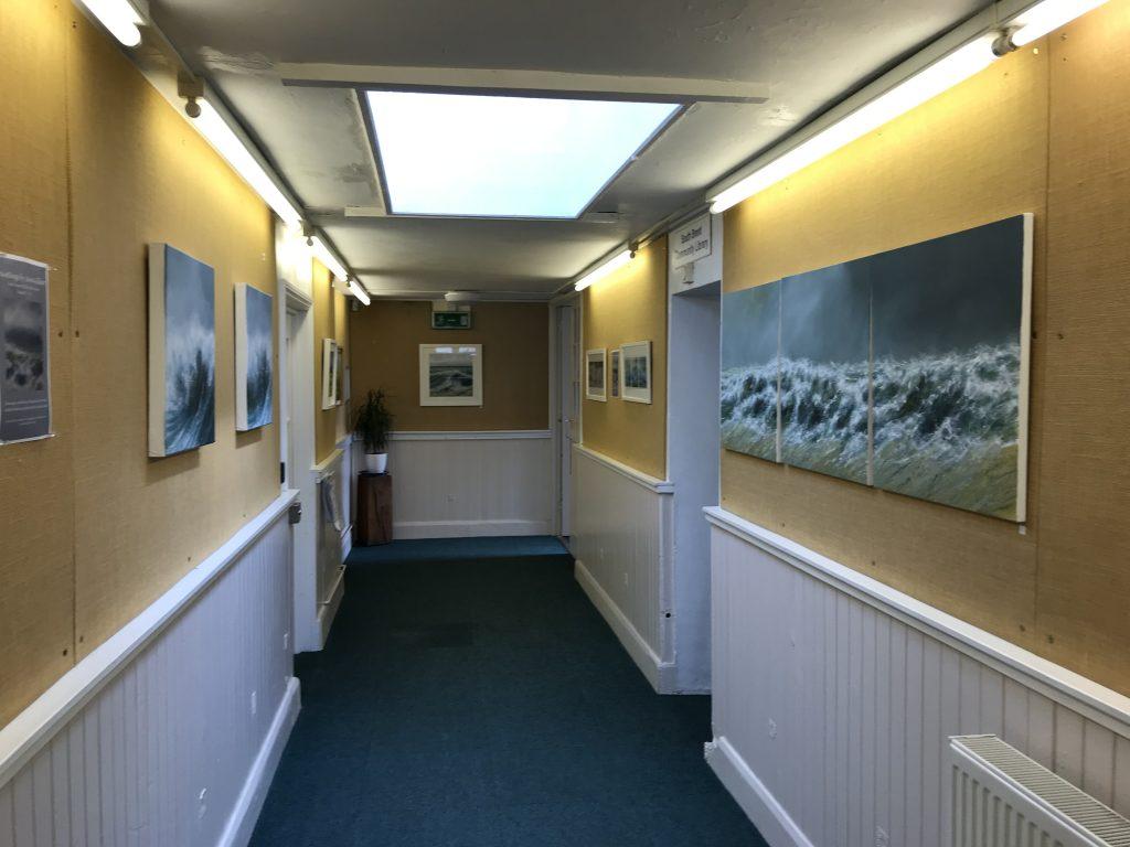 Corridor Gallery